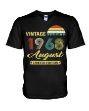 LIMITED 68 8 V-Neck T-Shirt thumbnail