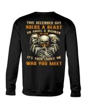 HOLDS 12 Crewneck Sweatshirt thumbnail