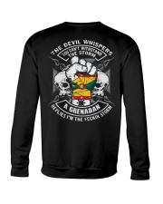The Devil - Grenadan Crewneck Sweatshirt tile