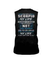 mylife-scorpio Sleeveless Tee thumbnail