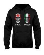 My Home Canada - Italy Hooded Sweatshirt thumbnail