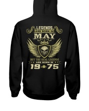 LEGENDS 75 5 Hooded Sweatshirt thumbnail
