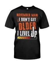 LEVEL UP 11 Classic T-Shirt thumbnail