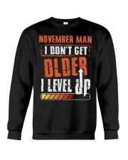 LEVEL UP 11 Crewneck Sweatshirt thumbnail