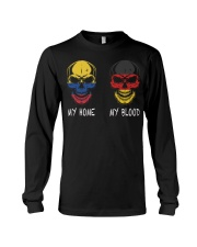 My Home Colombia - Germany Long Sleeve Tee thumbnail