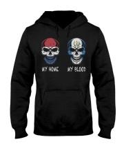 My Home Netherlands - Guatemala Hooded Sweatshirt thumbnail
