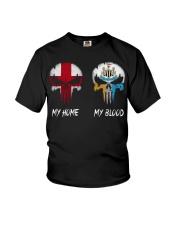 Newcastle Youth T-Shirt thumbnail