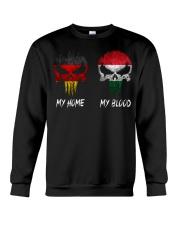Home Germany - Blood Hungary Crewneck Sweatshirt thumbnail