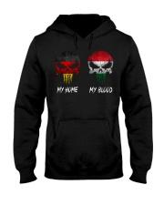 Home Germany - Blood Hungary Hooded Sweatshirt thumbnail