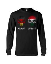Home Germany - Blood Hungary Long Sleeve Tee thumbnail