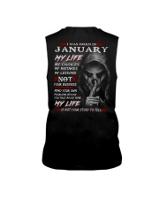 MY LIFE 1 Sleeveless Tee thumbnail