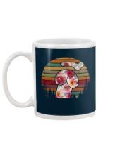 RETRO Mug back