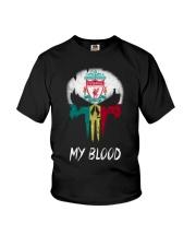 Liverpool Youth T-Shirt thumbnail
