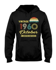 LIMITED 60 10 Hooded Sweatshirt tile