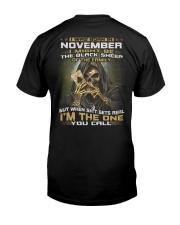 YOU CALL 11 Classic T-Shirt thumbnail