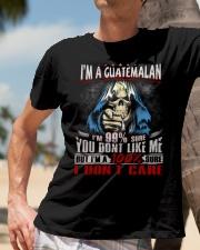 GUATEMALAN 100 Classic T-Shirt lifestyle-mens-crewneck-front-11