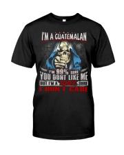 GUATEMALAN 100 Premium Fit Mens Tee thumbnail