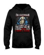 GUATEMALAN 100 Hooded Sweatshirt thumbnail