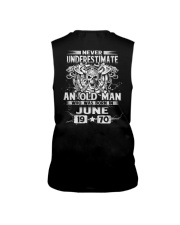 UNDERESTIMATE 1970-6 Sleeveless Tee tile