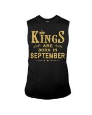 KINGS 9 Sleeveless Tee thumbnail