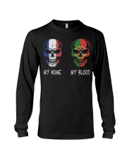My Home France - Portugal Long Sleeve Tee thumbnail