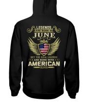 LEGENDS AMERICAN - 06 Hooded Sweatshirt thumbnail
