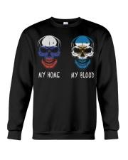 My Home Russia - Argentina Crewneck Sweatshirt thumbnail