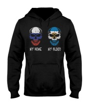 My Home Russia - Argentina Hooded Sweatshirt thumbnail