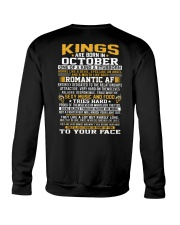 KINGS 10 Crewneck Sweatshirt tile