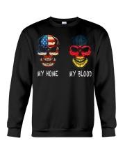 My Blood - Germany Crewneck Sweatshirt thumbnail
