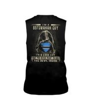 I'm A Good Guy - Botswanan Sleeveless Tee thumbnail