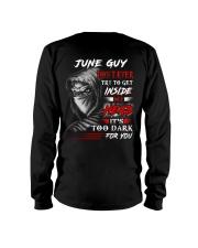 Inside My head - guy-6 Long Sleeve Tee thumbnail