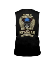 The Power - Estonian Sleeveless Tee thumbnail