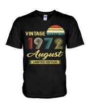 LIMITED 72 8 V-Neck T-Shirt thumbnail