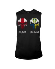 Leeds United Sleeveless Tee thumbnail