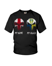 Leeds United Youth T-Shirt thumbnail