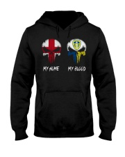Leeds United Hooded Sweatshirt thumbnail