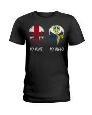 Leeds United Ladies T-Shirt thumbnail