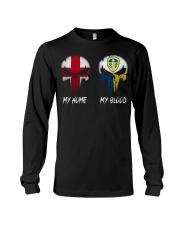 Leeds United Long Sleeve Tee thumbnail