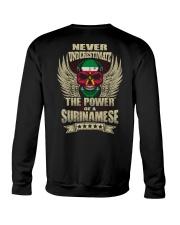 The Power - Surinamese Crewneck Sweatshirt thumbnail