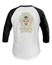 The Power - Surinamese Baseball Tee thumbnail