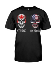My Home Canada - America Premium Fit Mens Tee thumbnail