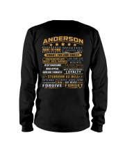 Anderson Long Sleeve Tee tile