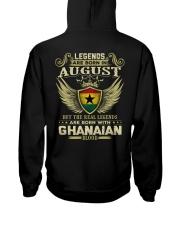 LG GHANAIAN 08 Hooded Sweatshirt thumbnail