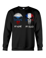 Home Russia - Blood France Crewneck Sweatshirt thumbnail