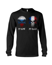 Home Russia - Blood France Long Sleeve Tee thumbnail