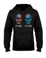 My Blood - Tuvalu Hooded Sweatshirt thumbnail