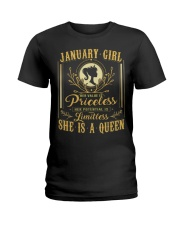 GIRL 01 Ladies T-Shirt thumbnail