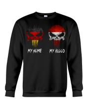 Home Germany - Blood Austria Crewneck Sweatshirt thumbnail