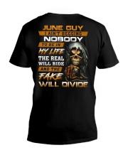 BEGGING 6 V-Neck T-Shirt thumbnail